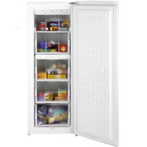 Beko Tall Frost Free Freezer - TFF546APW