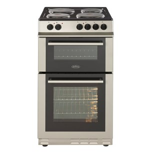 Belling 50cm Electric Cooker - FS50EFDOSTA