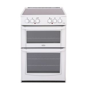 Belling 60cm Electric Cooker - Enfield E552W