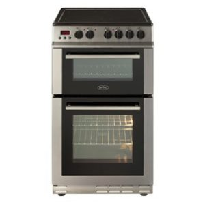 Belling 50cm Electric Cooker - FS50EDOPCSTA