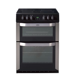 Belling 60cm Electric Cooker - FSE60DOPSS