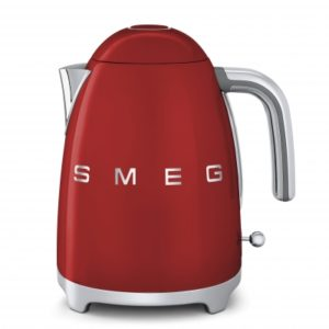 SMEG KLF01RDUK Jug Kettle - Red