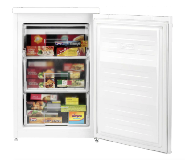 Beko Under Counter Frost Free Freezer - UFF584APW