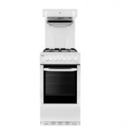 Beko Freestanding Gas Cooker - BA52NEW