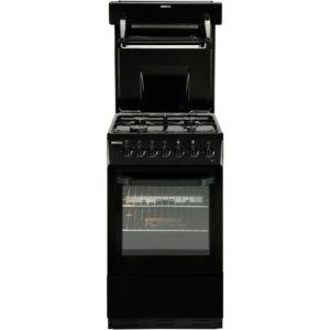 Beko Freestanding Gas Cooker - BA52NEK