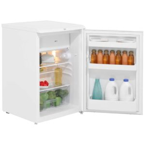 Beko Under Counter Fridge with Icebox - UR584APW The Appliance Centre NI