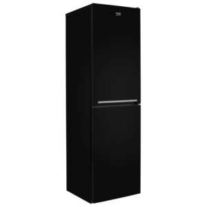 Beko Frost Free Fridge Freezer - CFG1582B The Appliance Centre NI