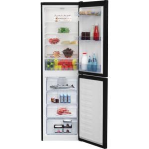 Beko Frost Free Fridge Freezer - CFG1582B The Appliance Centre NI