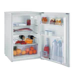 Hoover Under Counter Larder Fridge -HFLE54W The Appliance Centre NI