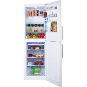 Beko Frost Free Fridge Freezer - CFP1691W The Appliance Centre NI