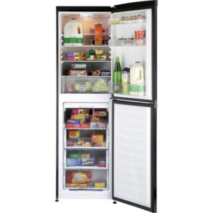 Beko Frost Free Fridge Freezer - CF5834APD
