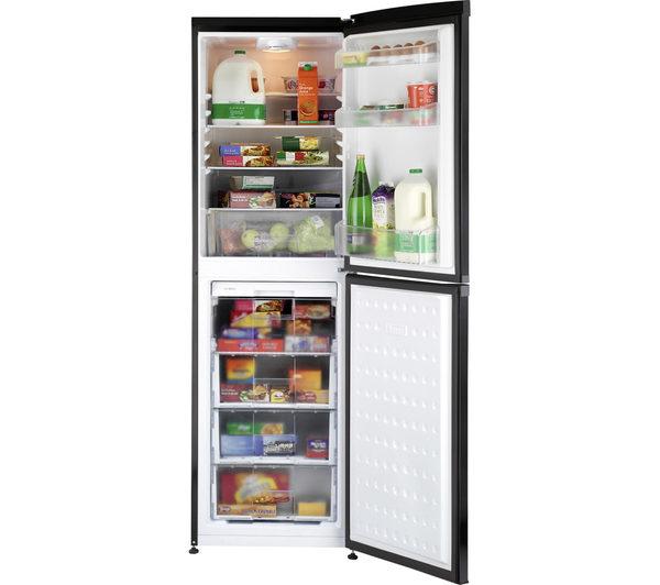 Beko Frost Free Fridge Freezer - CF5834APD