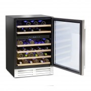 Montpellier 46 Bottle Wine Cooler - WS46SDX
