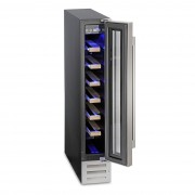 Montpellier 7 Bottle Wine Cooler - WS7SDX