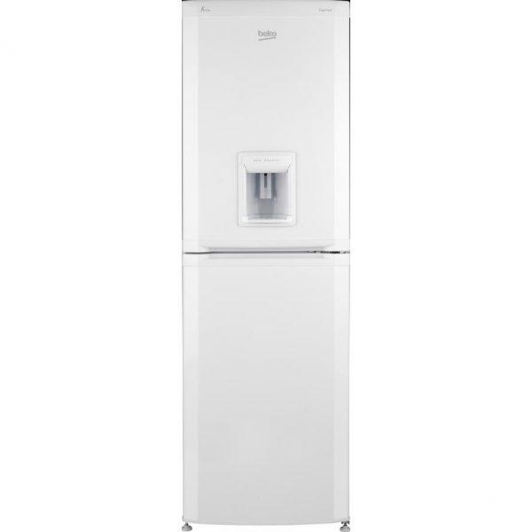 Beko Frost Free Fridge Freezer - CFD5834APW