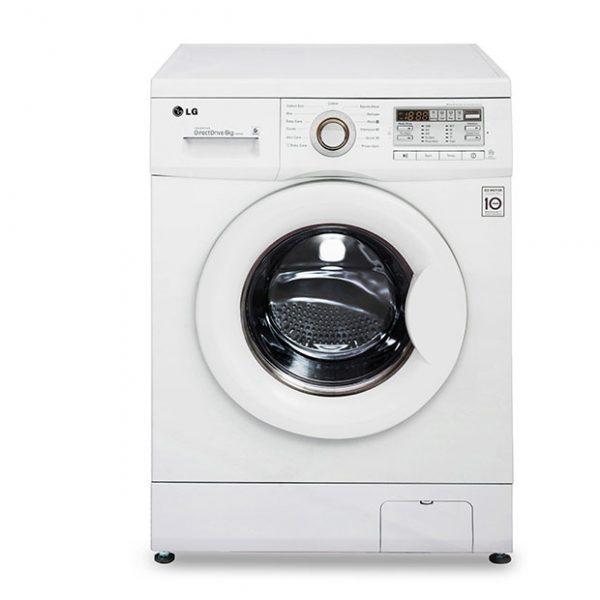 LG 6kg Washing Machine - F12B8NDA