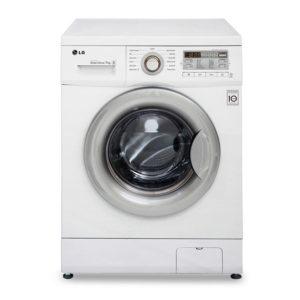 LG 6kg Washing Machine - FH4B8QDA1