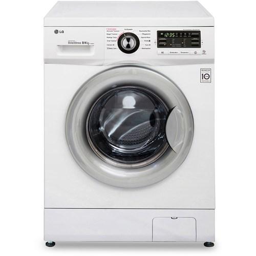 LG 8kg Washing Dryer - F1496AD1
