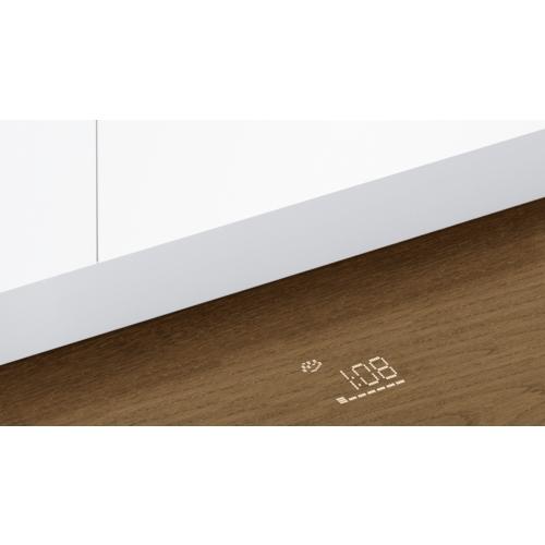 Bosch Fully Integrated Dishwasher - SMV88TD00GB
