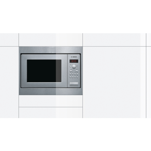 Bosch Built-In Compact Microwave - HMT75M551B