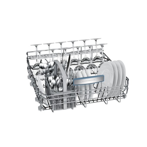 Bosch Fully Integrated Dishwasher - SMV69P15GB The Appliance Centre NI