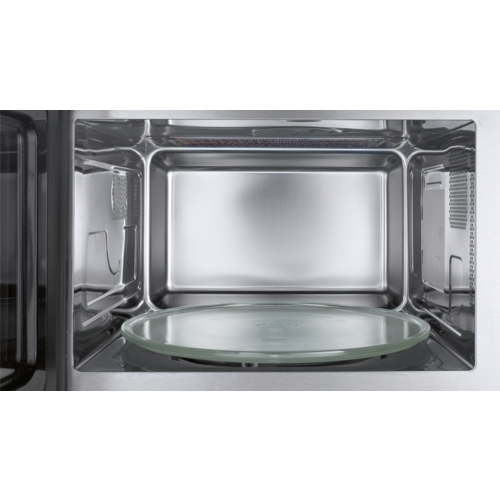 Bosch Built-In Compact Microwave - HMT84M654B