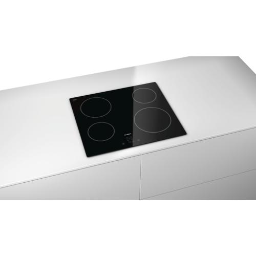 Bosch 60cm Ceramic Hob - PKE611D17E
