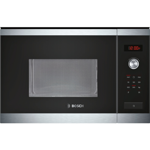 Bosch Built-In Compact Microwave -  HMT84M654B The Appliance Centre NI
