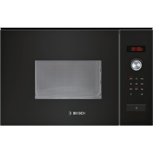 Bosch Built-In Compact Microwave - HMT75M664B