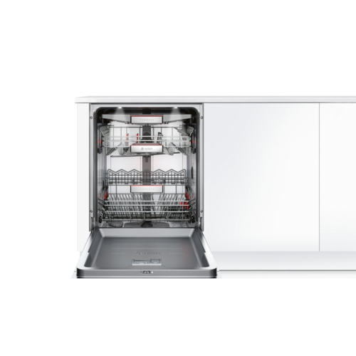 Bosch Fully Integrated Dishwasher - SMV87TD00GB