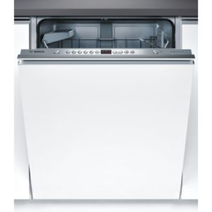 Bosch Fully Integrated Dishwasher - SMV65M10GB