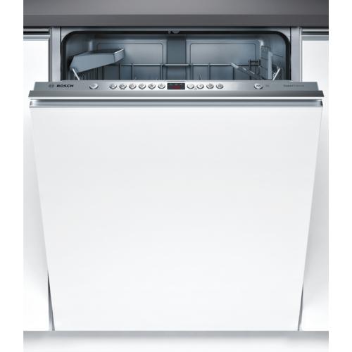 Bosch Fully Integrated Dishwasher - SMV65M10GB