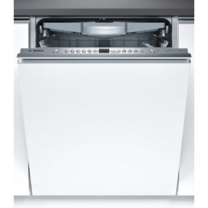 Bosch Fully Integrated Dishwasher - SMV69P15GB