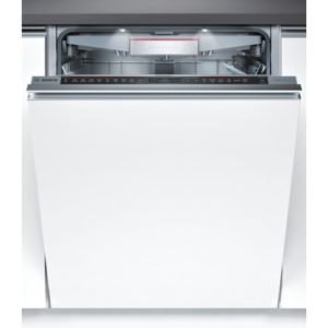 Bosch Fully Integrated Dishwasher - SMV88TD00GB