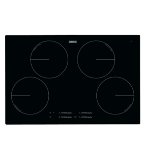 ZANUSSI ZIT8470CB Electric Induction Hob - Black The Appliance Centre NI