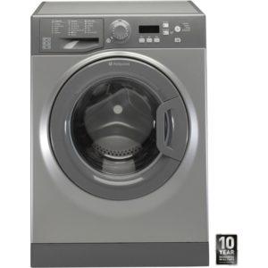 Hotpoint 7kg Washing Machine - WMBF742G The Appliance Centre NI