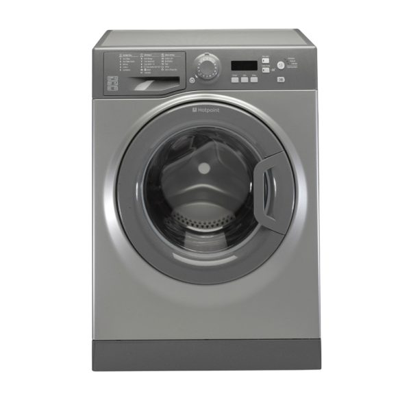 Hotpoint 8KG Washing Machine - WMBF844G