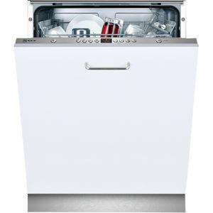 Neff S51L43X0GB Full-size Integrated Dishwasher