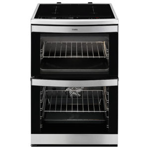 AEG MaxiSense Induction Cooker - 49176IW-MN The Appliance Centre NI