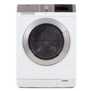 AEG 9KG Steam Washing Machine - L98699FL
