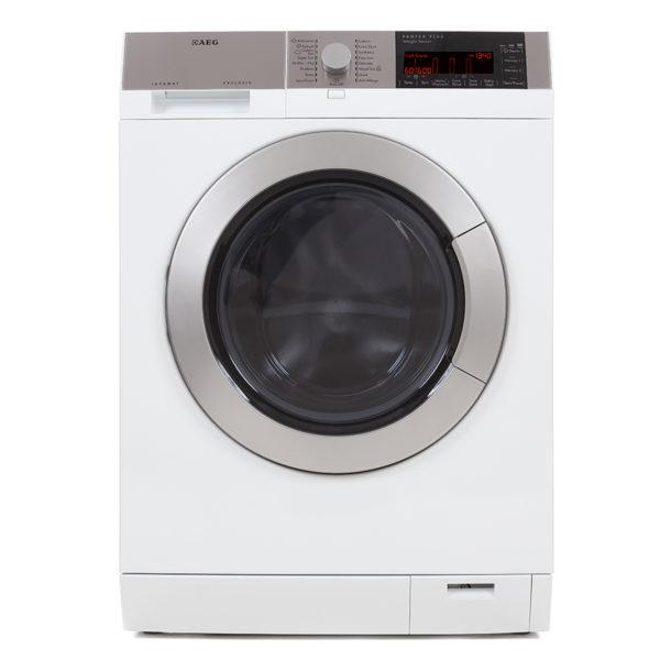 AEG 9KG Steam Washing Machine - L98699FL