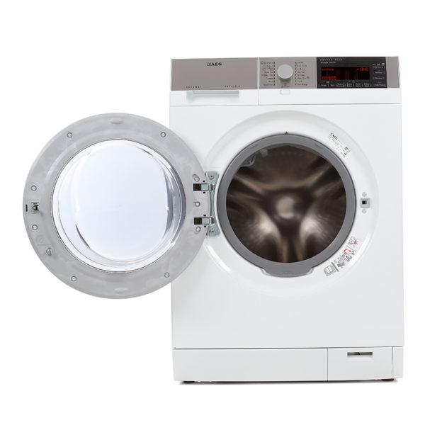 AEG 9KG Steam Washing Machine - L98699FL The Appliance Centre NI