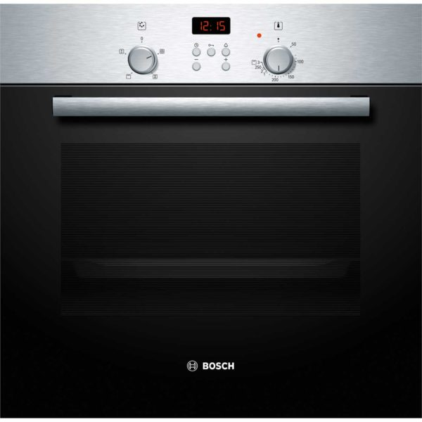 Bosch Electric Single Oven- HBN331E4B