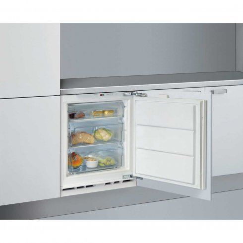 Aeg Built Under Counter Frost Free Freezer Agn58210f0
