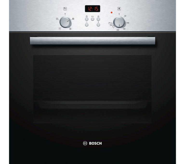 Bosch Electric Single Oven- HBN331E4B