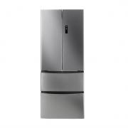 Hoover 70cm 4 Door Fridge Freezer - HMN7182iXUK