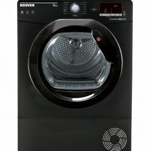 Hoover 9kg Condenser Tumble Dryer – DXC9DGB-80 The Appliance Centre NI