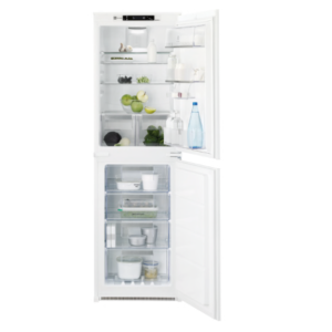 Electrolux Integrated Fridge Freezer - ENN2754AOW The Appliance Centre NI