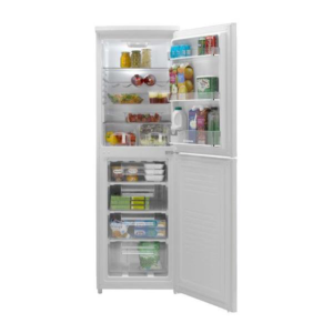Hoover Static Fridge Freezer – HSC574W The Appliance Centre NI