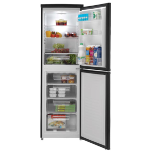 Candy Frost Free Fridge Freezer - CCBF5172BHK The Appliance Centre NI